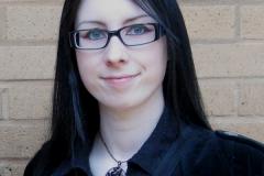Suzanne Gildert
